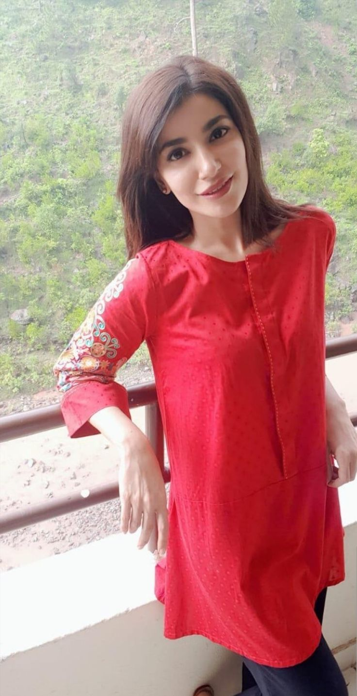 Pin by Wolf on Pakistani actors   Western dresses for girl
