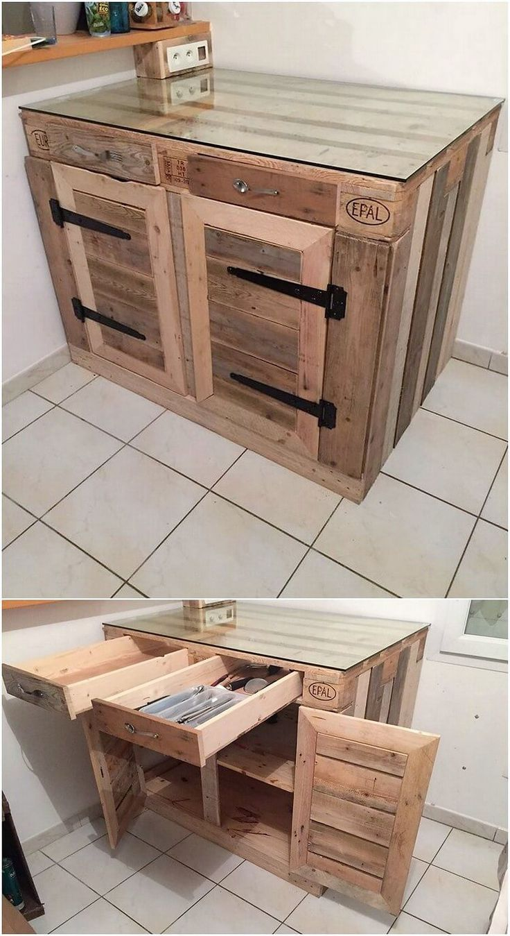 door kitchen cabinets best 25 pallet kitchen cabinets ideas on 3428