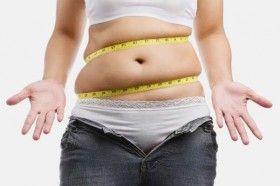 9 alimentos que ayudan a eliminar la grasa abdominal