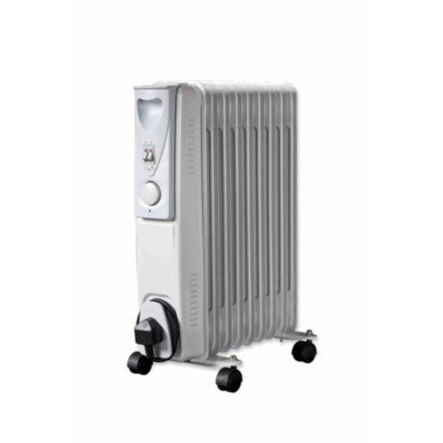 fine elements 2kw oil radiator radiator heater house. Black Bedroom Furniture Sets. Home Design Ideas