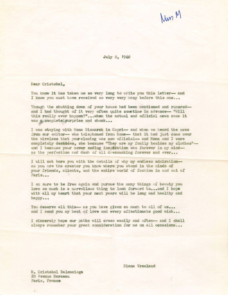 ... 25 Best MEMOS Images On Pinterest Diana Vreeland, Letter And Letters   Casual  Memo Letter ...