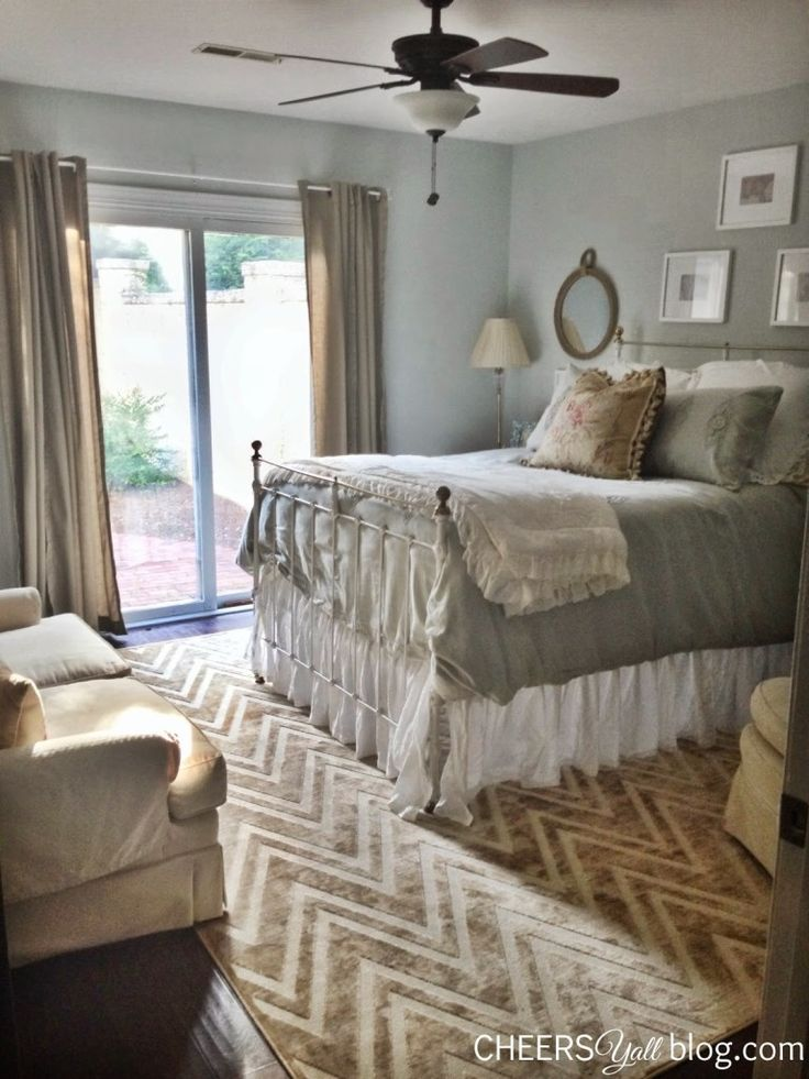 Paint Color Sherwin Williams Sea Salt Walls And Curtains