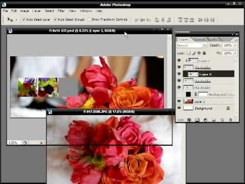 Wedding Album Design Secrets - YouTube