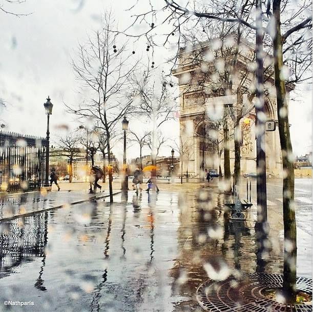 ♦• TRAVE | paris : france •♦