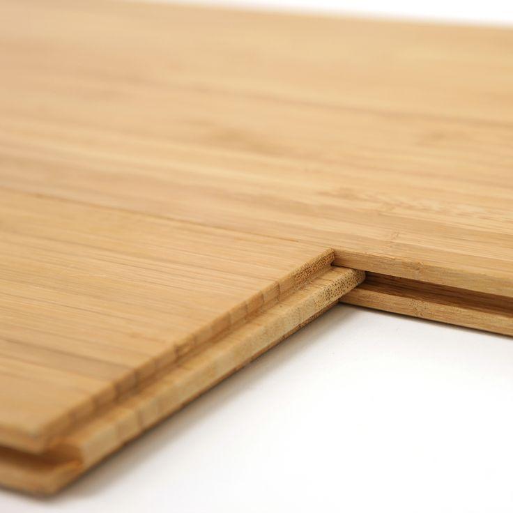 revetement sol salle de bain bambou quelle couleur deco pour