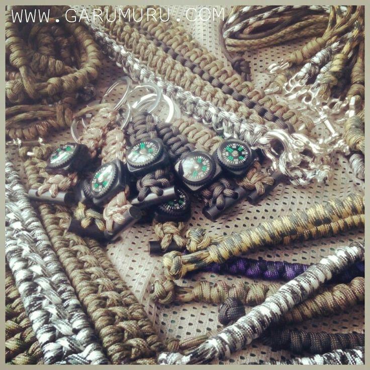 ❗❕❗❕❗LOCURA PARACORD❕❗❕😍😁😱😵❕❗❕PARACORD MADNESS.❕❗❕❗❕ Encuéntralos todos en nuestra tienda online  #bracelet #pulseras #paracord550 #handmade #airsoft #paintball #airsoftespaña #paracordporn #paracordgear #militaria #deportes #quickrelease #bracelet #pulseras #militaria #shoponline #regalos #gifts #paracordbracelet #survival #supervivencia #tactical #outdoor #camouflage #handmade #freetime #multicam #tactico #hechoamano