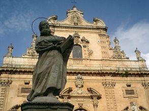 Baroque tour: Noto, Modica and Ragusa