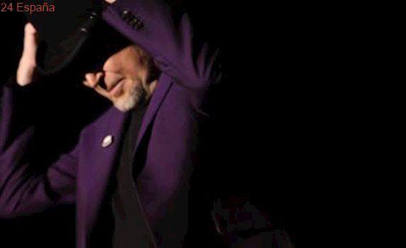 Joaquín Sabina vuelve a Madrid con dos conciertos más los días 18 y 19 de julio
