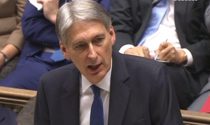 Autumn Statement: Chancellor Philip Hammond's full speech transcript #autumn #statement #chancellor #philip #hammond #speech #transcript