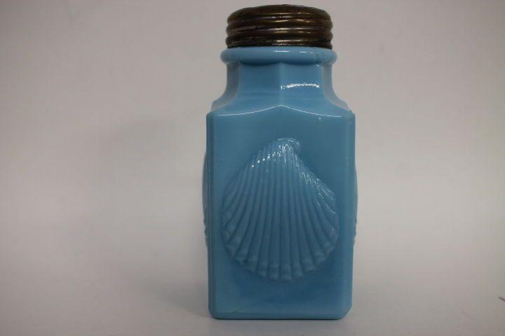 Victorian Salt Shaker - Challinor & Taylor Seashell - #8 #Victorian