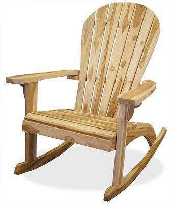 Relaxsessel garten holz  Die besten 25+ Adirondack Stühle Ideen auf Pinterest | Adirondack ...