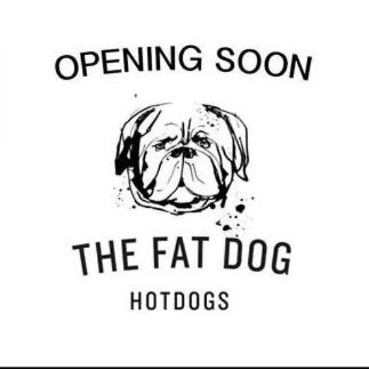 The Fat Dog - Awesome Amsterdam