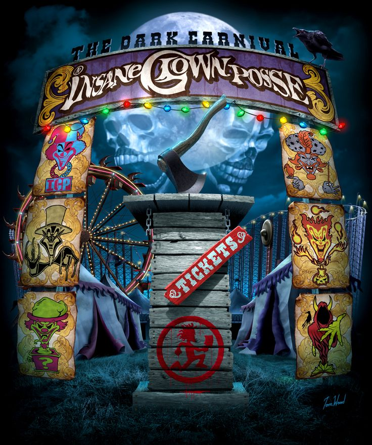 insane clown posse dating show song Listen to any song 1 piece of insane clown posse rubber bracelet wristband house of wax [explicit] show results for novelty & more.