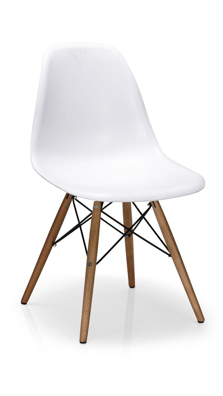 Toronto Chair White