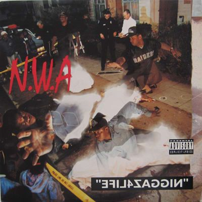 35. N.W.A, Efil4zaggin (1991) - The 90 Best Rap Albums Of The '90s   Complex UK