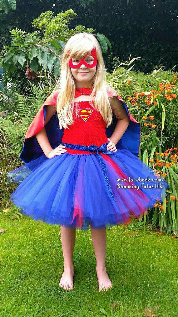 Hey, I found this really awesome Etsy listing at https://www.etsy.com/uk/listing/463118786/dc-comics-superman-inspired-tutu-dress