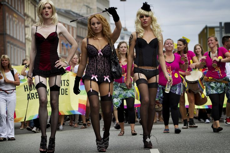 Copenhagen Pride 2010