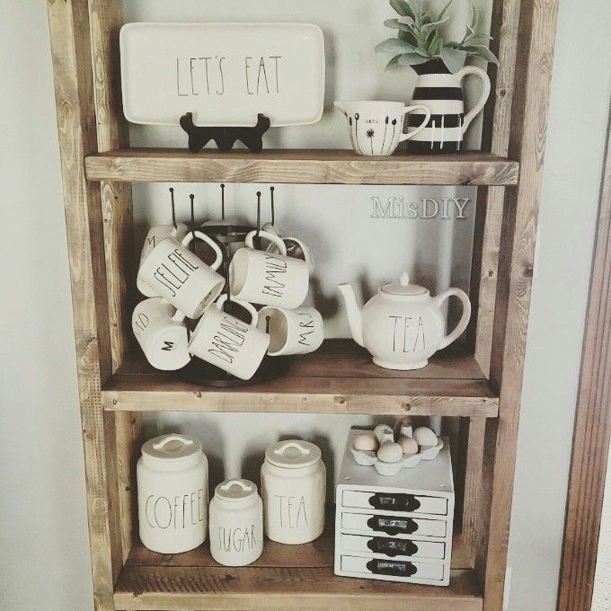 Country Home Decorating, Country Kitchens And