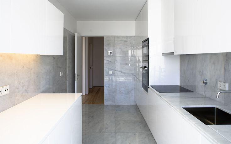 Apartamento Modelo - Casas da Fábrica