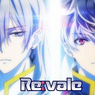Idolish 7 Anime Music Video Shows Re:vale Idols' Song