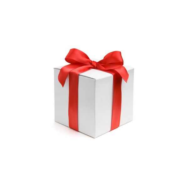 gift, present, birthday ❤ liked on Polyvore featuring home, home decor, holiday decorations, christmas, presents, fillers, gifts, holiday, christmas home decor and holiday decor
