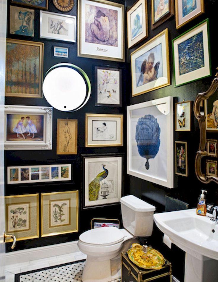 Create Photo Gallery For Website  Fresh u Modern Powder Room Design Ideas