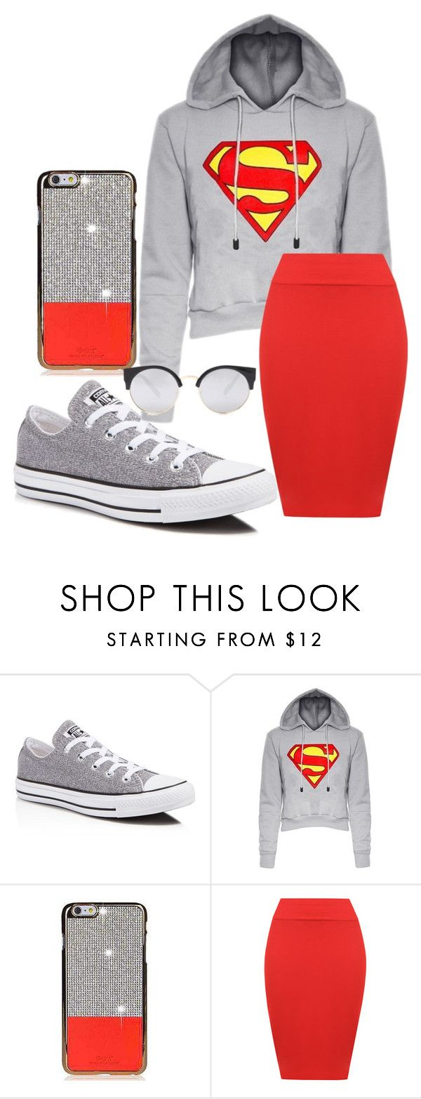 """Apostolic Fashion!!!"" by babee-rikki on Polyvore featuring Converse, WearAll, Forever 21, women's clothing, women, female, woman, misses, juniors and beapostolic"
