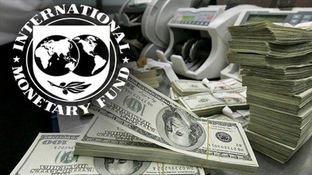 МВФ 20 марта  будет думать, давать ли Украине миллиард  http://da-info.pro/news/mvf-20-marta-budet-dumat-davat-li-ukraine-milliard  Международный валютный фонд 20 марта обдумает возможность выделения Киеву 1 миллиарда долларов США. Условия, на которых Украина будет снова прокредитована, изложенные в Меморандуме о сотрудничестве, до этой даты разглашены не будут.  Такую информацию сегодня обнародовал представитель МВФ Джерри Райс. По его словам, займы помогают росту экономики и появлению…