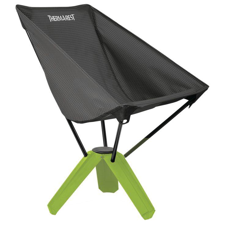 Treo Chair Faltstuhl slate/lime slate/lime