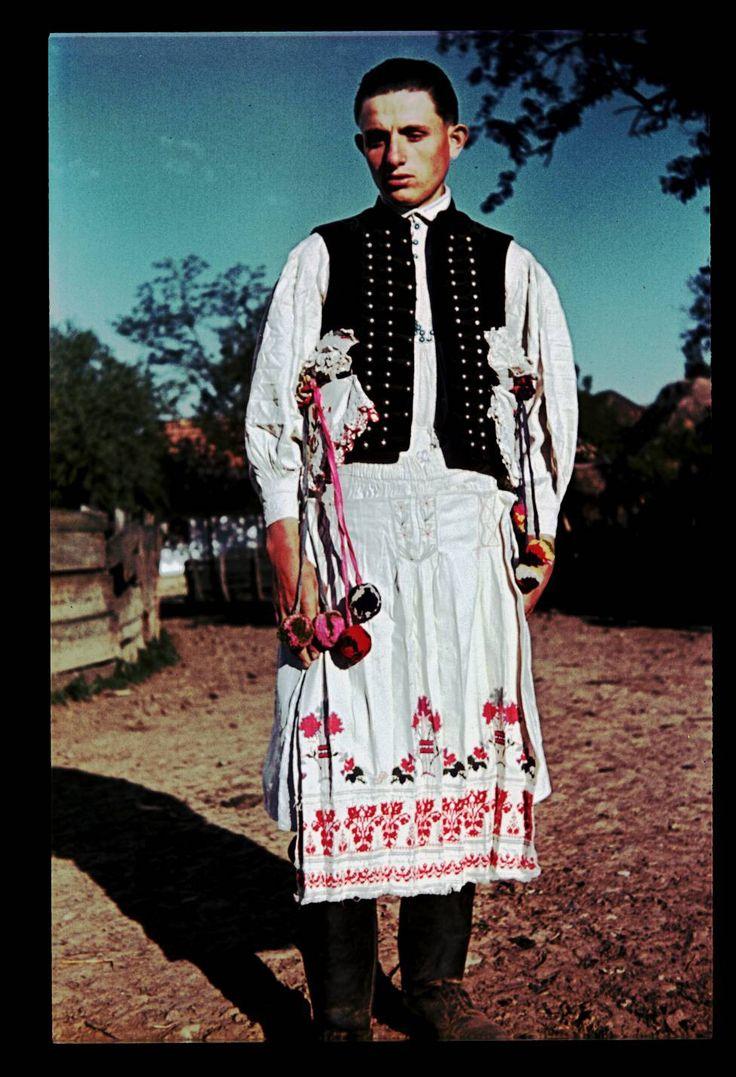 From Désháza/Néprajzi Múzeum | Online Gyűjtemények - Etnológiai Archívum, Diapozitív-gyűjtemény
