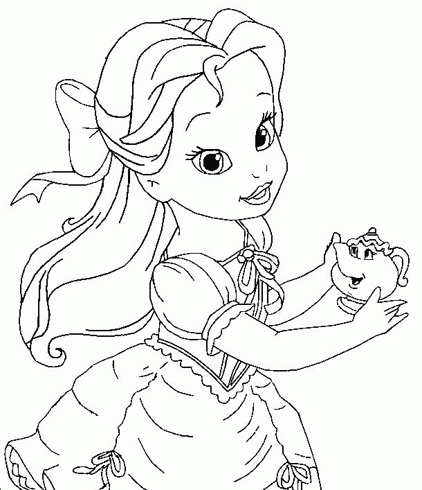 187 best images about Coloring on Pinterest  Disney Beauty and