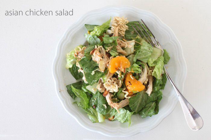 almond s asian ahi salad asian noodle salad asian noodle salad asian ...