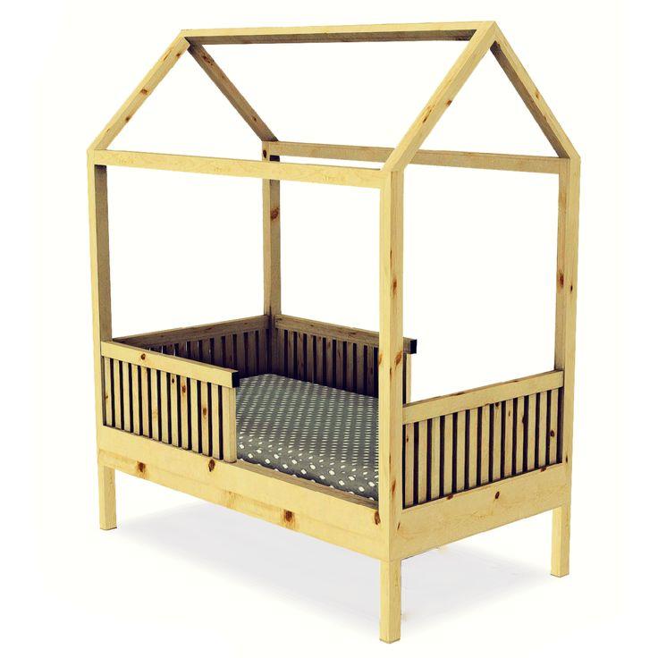 Toddler Bed Mesh Sims