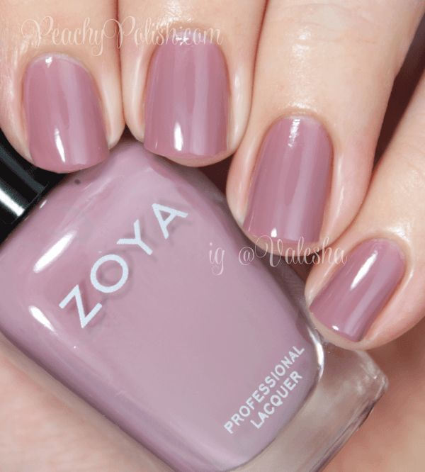 Best 25+ Zoya swatches ideas on Pinterest | Nail polish ...  Best 25+ Zoya s...