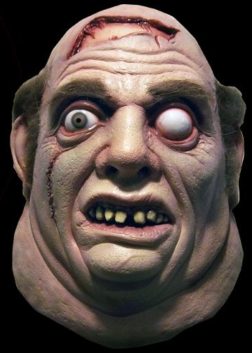 scary halloween masks | Mask, Scary Old Fat Man Monster Scenes Zombie Latex Halloween Mask ...