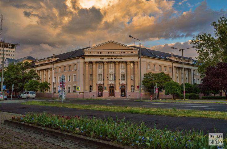 Nyíregyháza Jósa András múzeum