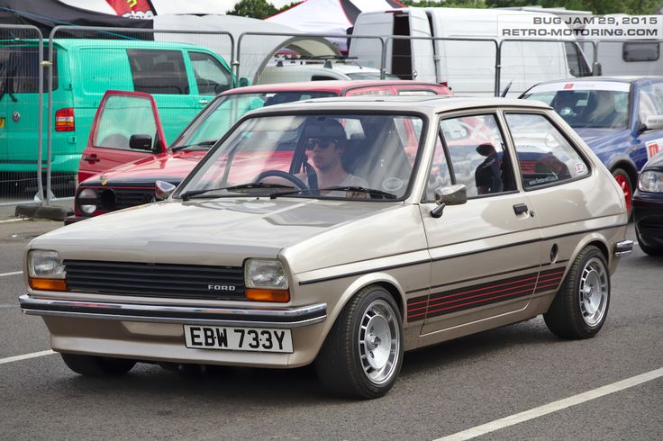 30 best images about ford fiesta mk1 my first car back in the day on pinterest mk1 in. Black Bedroom Furniture Sets. Home Design Ideas