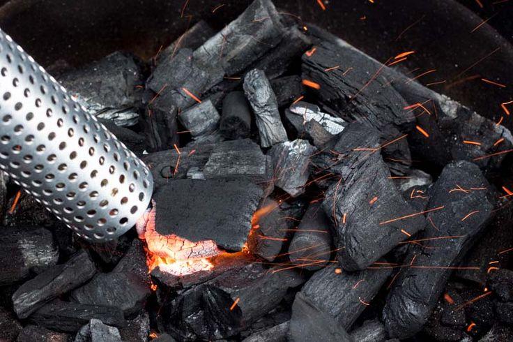 Looftlighter, is dit echt zo'n goede aansteker voor de BBQ?