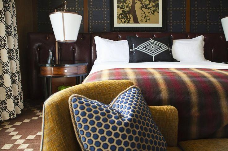 10 Best Luxury Hotels in Downtown Portland