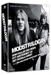 Recension av Modstrilogin / De Kallar Oss Mods, Ett Anständigt Liv, Det Sociala Arvet. En dokumentärserie av Stefan Jarl med Kenneth