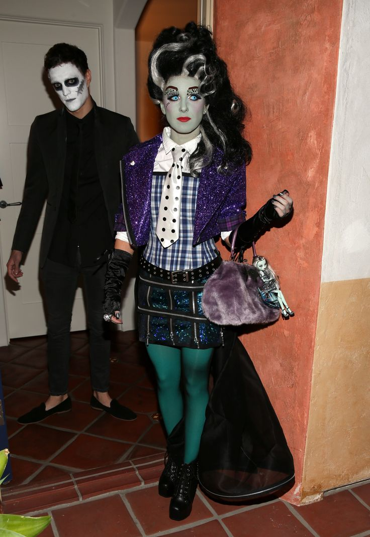 13 best Costumes images on Pinterest