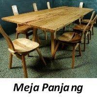 Harga Meja Kayu Murah Harga meja kayu murah tentu membuat banyak orang penasaran dan ingin memilikinya. Sebagaimana diketahui bahwa meja den...