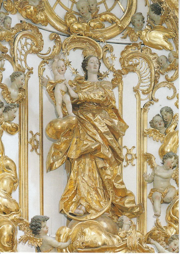 12 best rococo sculpture extreme images on Pinterest ...
