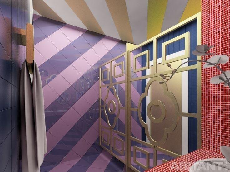 Интерьер детского сада «Сема» был отмечен на международном конкурсе дизайна. Новости Vladimirova Anna Arch-Design Club Vladimirova