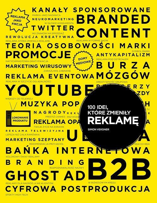 100 idei, które zmieniły reklamę