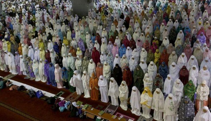 Comenzó el Ramadán el mes sagrado de los musulmanes