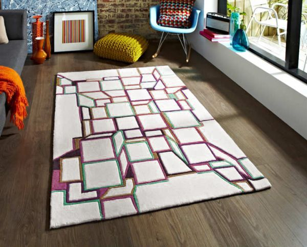 Order Your Own Custom Design Rugs At Casamero We Use The High Quality Wool