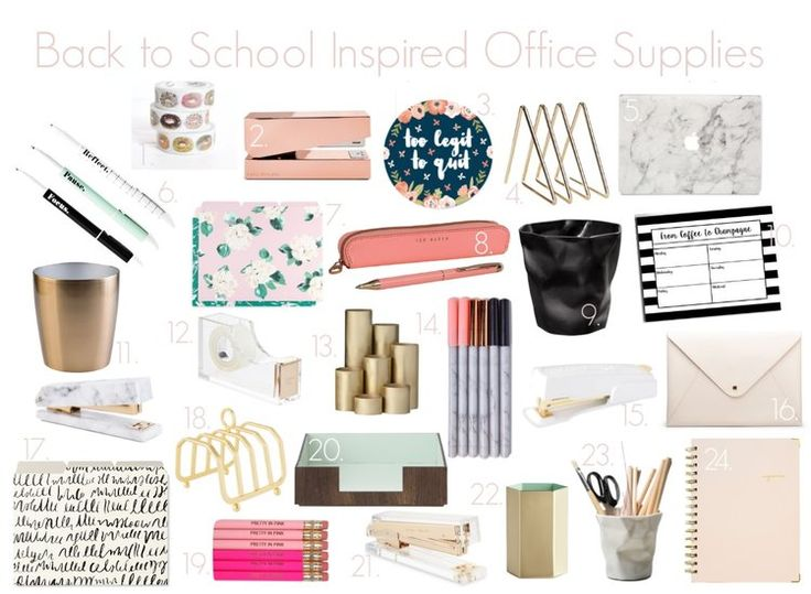 25 Best Ideas about Cool Office Supplies on Pinterest  Cool desk