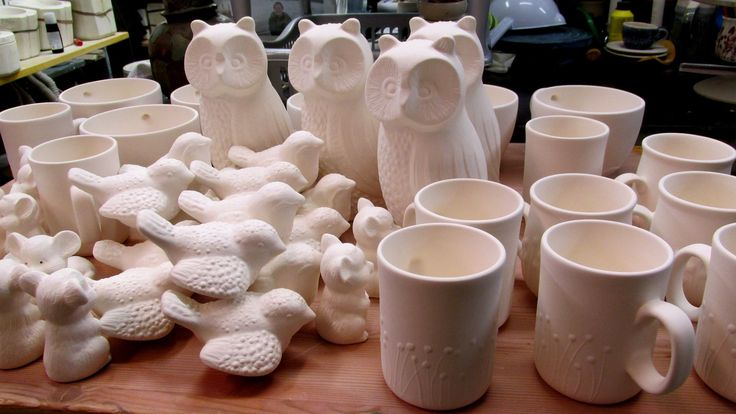 What beautiful owls on their way to getting their colour! :)