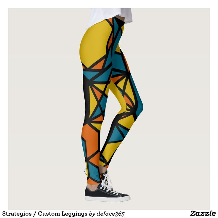 Strategios / Custom Leggings